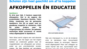 Afkoppel Courant